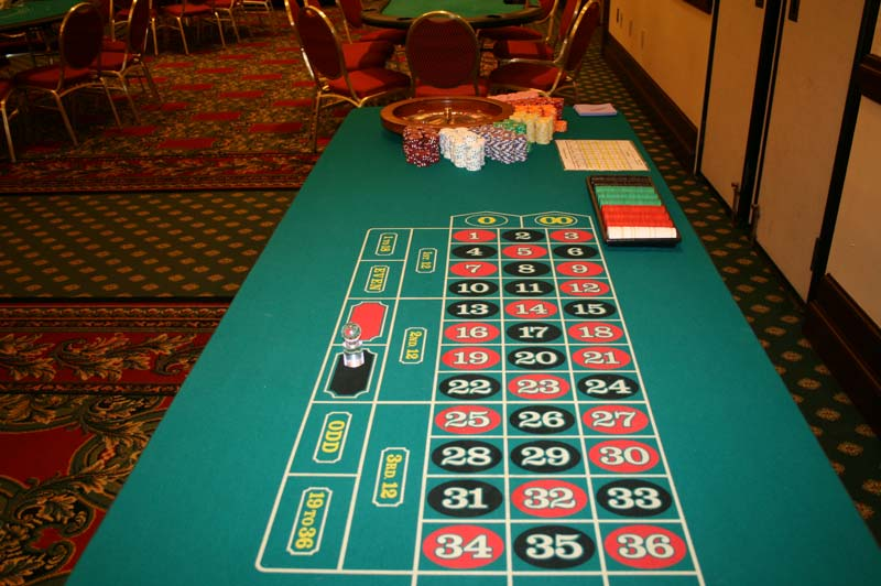 Roulette table crown casino