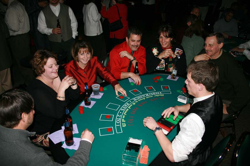 $5 blackjack las vegas