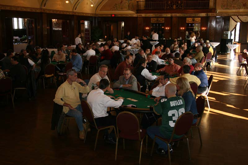 State of michigan texas holdem license