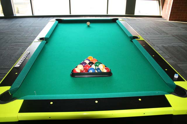 Pool Table Rental Music On The Move Plus